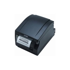 Citizen CT-S651 Direct Thermal Printer - Monochrome - Receipt Print CT-S651S3RSUBKP