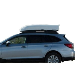 INNO Racks Wedge 13 Cu Foot Cargo Box White BRM624WH