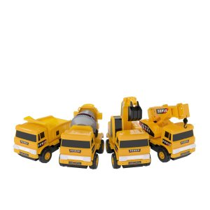 Top 10 best construction vehicle toys for kids