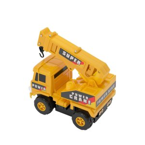 MOTA Mini Construction Toy Crane Truck