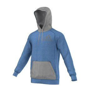 adidas Performance Men's Team Issue Pullover Hoodie
