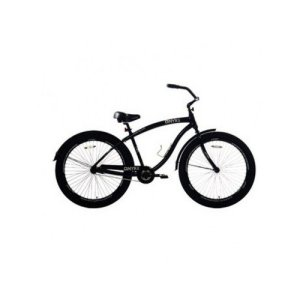 29 Genesis Onex Cruiser Men's Bike, Black