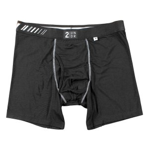 2undr Men's Swingshift Boxers