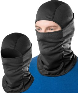 Balaclava [7 in 1] Premium Ski ✮ Face Mask Motorcycle or Tactical ✮ UnisexKids