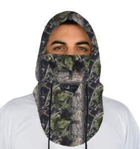Balaclava Mask - Snowboarding Face Masks - Cold Weather Gear - By Mato & Hash