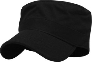 Cadet Basic Everyday Grab-on-the-Go Hat (100% Pure Cotton), Fits as it should!