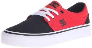DC Women's Trase TX Skate Shoe