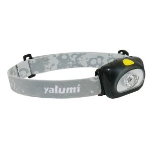 Enhanced Compact LED Headlamp yalumi 105 Lumens Spark Dual
