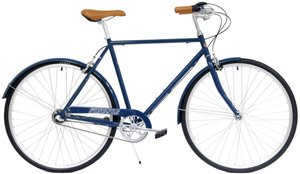 New In Box Windsor Oxford 3 Speed 700c Comfort Stylish Urban Bike With Fenders