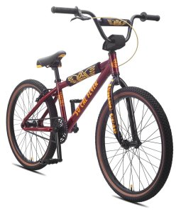 Top 10 best BMX bikes