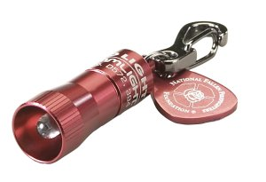 Streamlight 73005 Nano Light LED Key Chain Light