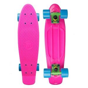 Zycle Fix Mayhem Penny Style Skateboard