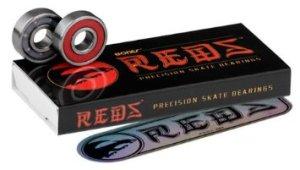 Bones Reds Bearings