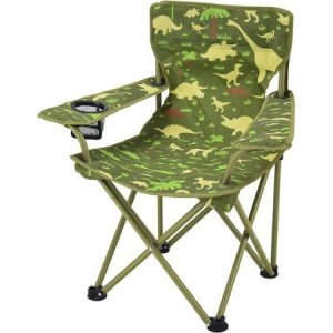 Cool Ozark Trail Kids' Chair, Green