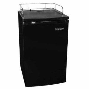EdgeStar Ultra Low Temp Refrigerator for Kegerator Conversion