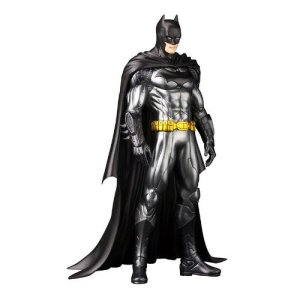 Kotobukiya DC Comics Justice League Batman New 52 ArtFX+ Statue