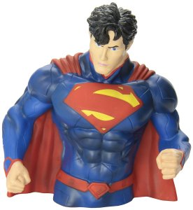 Monogram Superman New 52 Action Figure Bust