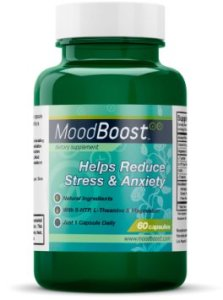 Mood Boost (60 Capsules)