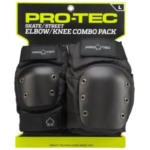 PROTEC Original KneeElbow Pad Set