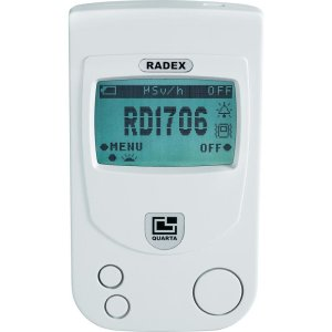 RADEX RD1706 Professional Radiation Detector Geiger Counter