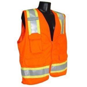 Radians SV6 Two Tone Surveyor CL-2 Safety Vest
