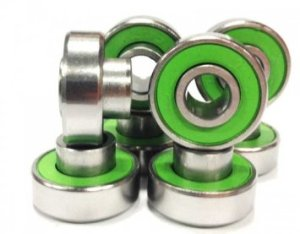 Top 10 best bearing skateboardings