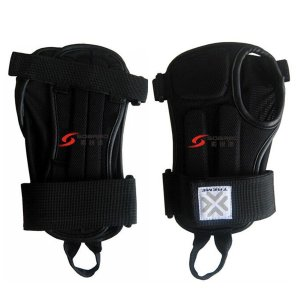 ids Ski Skateboarding Wrist Guards Support Pads