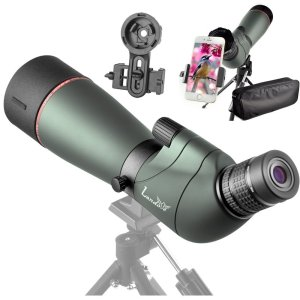 Top 10 Best Spotting Scopes