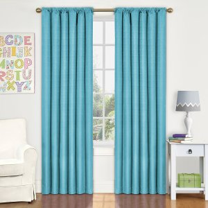 Top 10 Best Light Blocking Curtains In 2017 Review