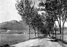 Carr. Vitoria 1950
