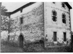 Casa Torre de Arbieto