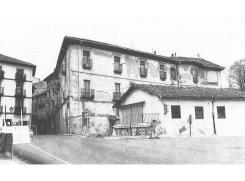 Palacio de Zarate