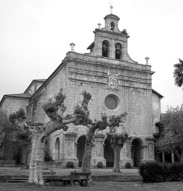 Un Santuario Mariano