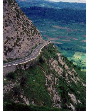 El camino del Señorío (Bilbao-Pancorbo)