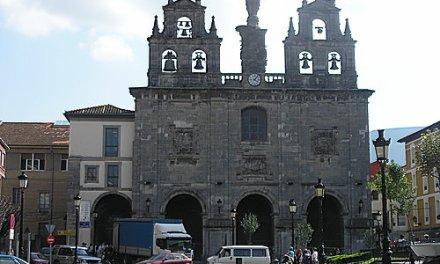 Iglesia de los Josefinos (antes Jesuitas)