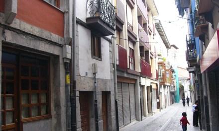 Calle Santa María