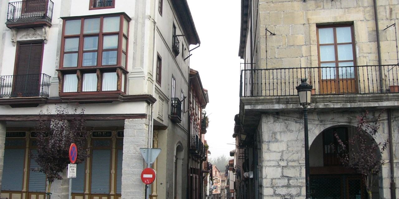 Calle Frankos