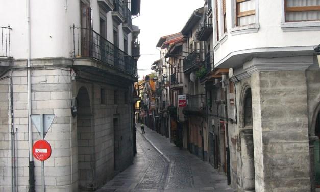 Calle Nueva