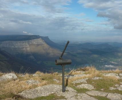 Arando/Santiagomendi (943 m )