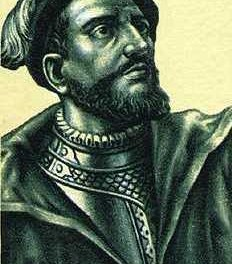 Juan de Garay (¿Orduña o Losa?)
