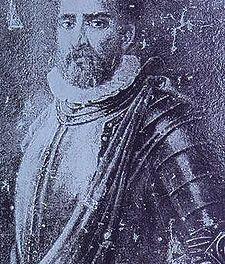 Juan de Garay (¿Losa u Orduña?)