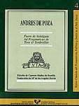 Andrés de Poza, lingüista del Renacimiento (IV)
