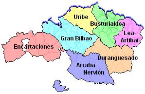 Régimen municipal en Vizcaya en los siglos XIII y XIV el señorío de la villa de Orduña (I)