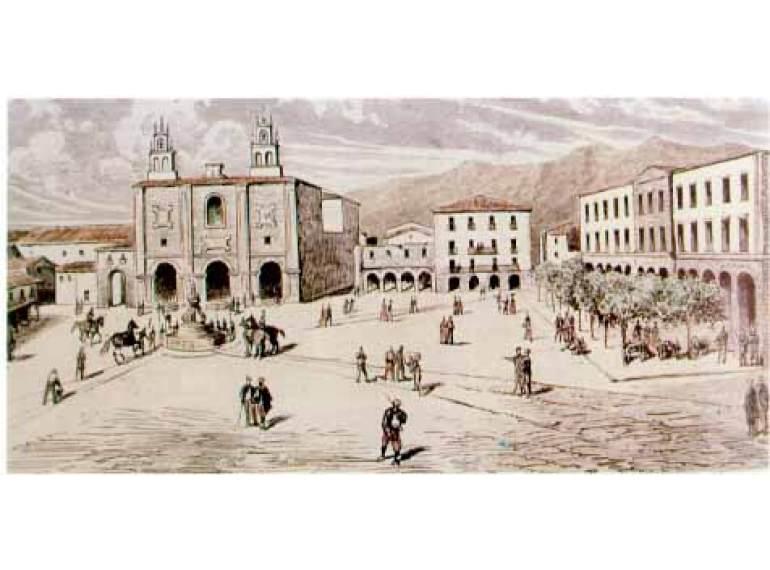 La higiene pública en Orduña en el siglo XX