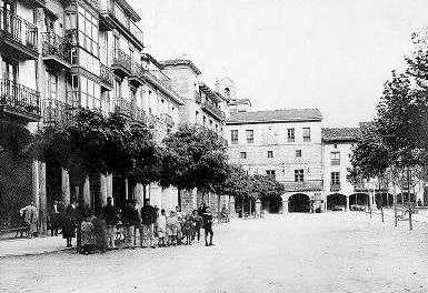 El régimen local de Orduña durante el siglo XVI