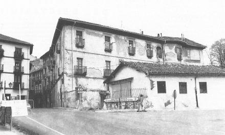 La fundación de Orduña (Armona)