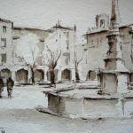 Consolidación urbana en la Baja Edad Media (siglo XV) (II)