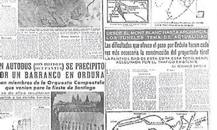 ORDUÑA: MEDIADOS DEL SIGLO XX