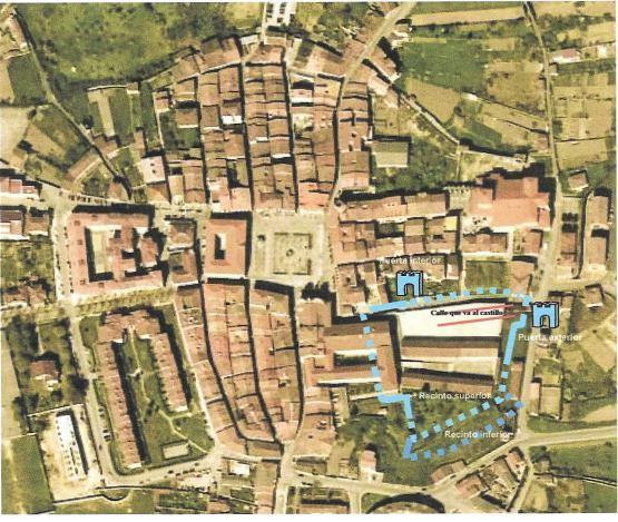 CELTAS – ROMANOS en el Alto Nervión