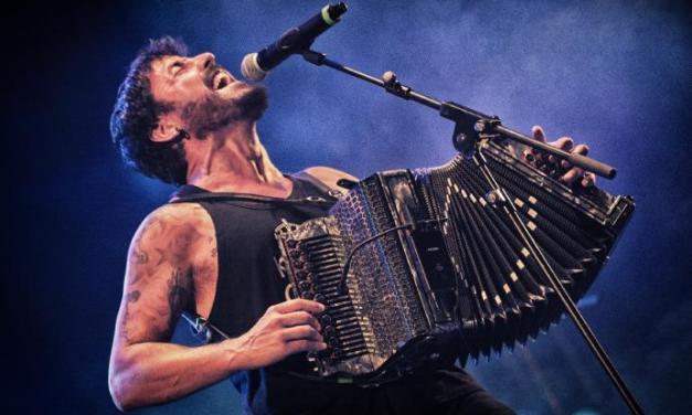Música y cultura para suplir a los Otxomaios de Orduña